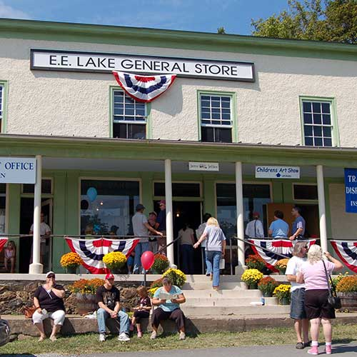 historic town store